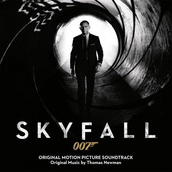 OST Skyfall 2LP