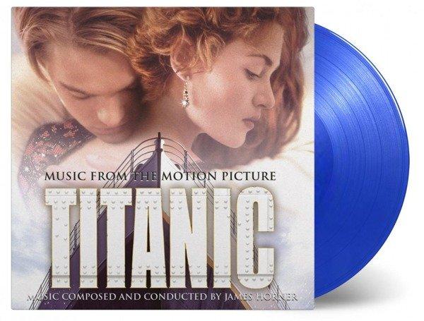 OST Titanic 2LP Coloured