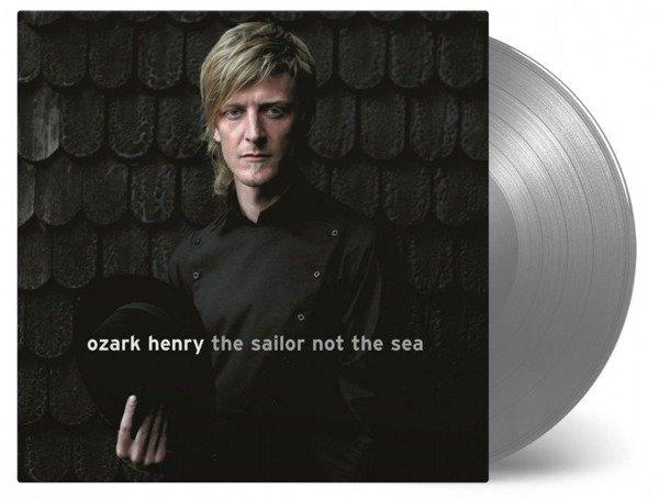 OZARK HENRY Sailor Not the Sea LP (Silver Vinyl)