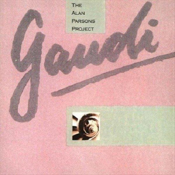 PARSONS, ALAN -PROJECT- Gaudi LP