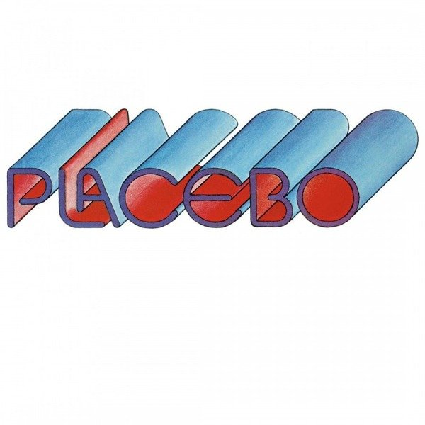 PLACEBO Placebo (White Vinyl) LP