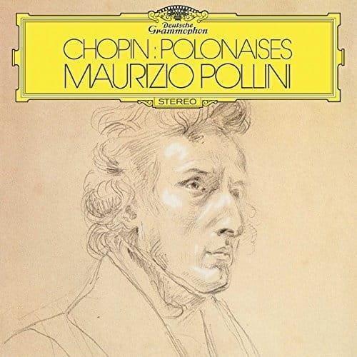 POLLINI, MAURIZIO Chopin Polonaises 1-7 LP