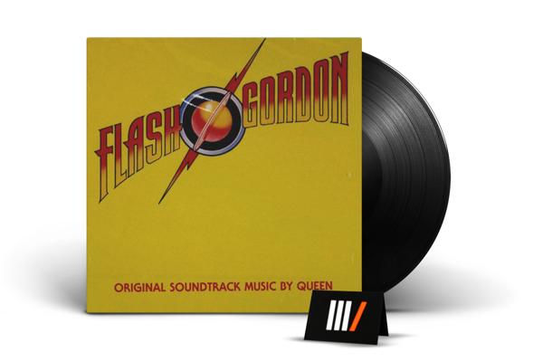 QUEEN Flash Gordon LTD LP