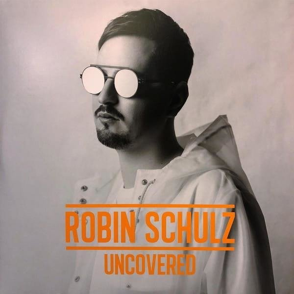 ROBIN SCHULZ Uncovered 2LP