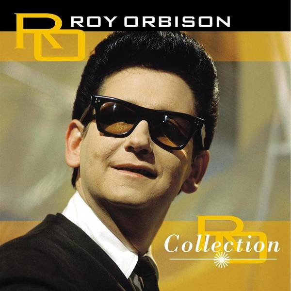 ROY ORBISON Collection LP