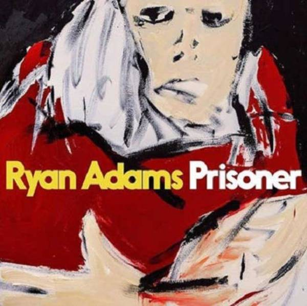 RYAN ADAMS Prisoner LP