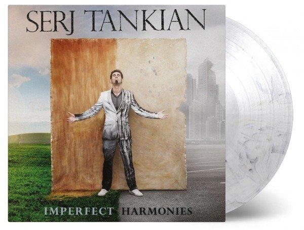 SERJ TANKIAN Imperfect Harmonies LP