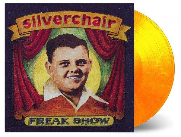 SILVERCHAIR Freak Show LP