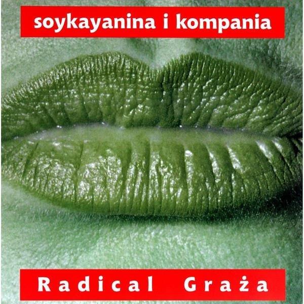 STANISLAW SOYKA Radical Graza LP