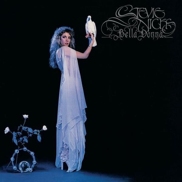 STEVIE NICKS Bella Donna LP