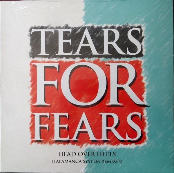 TEARS FOR FEARS Head Over Heels LTD (RSD) LP