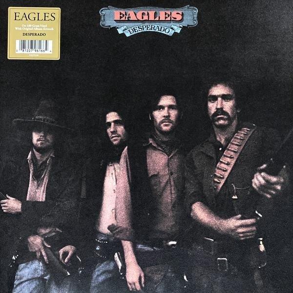 THE EAGLES Desperado LP