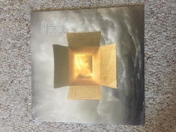 THE GOO GOO DOLLS Boxes LP