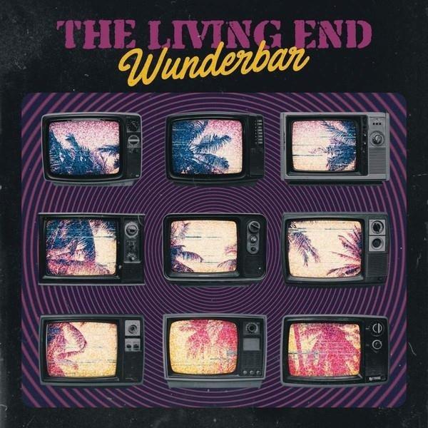 THE LIVING END Wunderbar LP