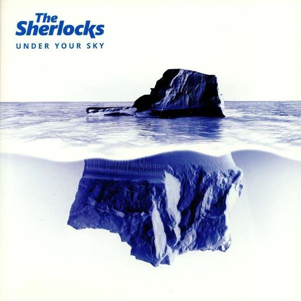 THE SHERLOCKS Under Your Sky [LIMITED Edition Coloured Vinyl] LP