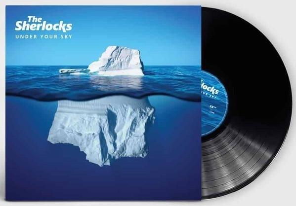 THE SHERLOCKS Under Your Sky LP