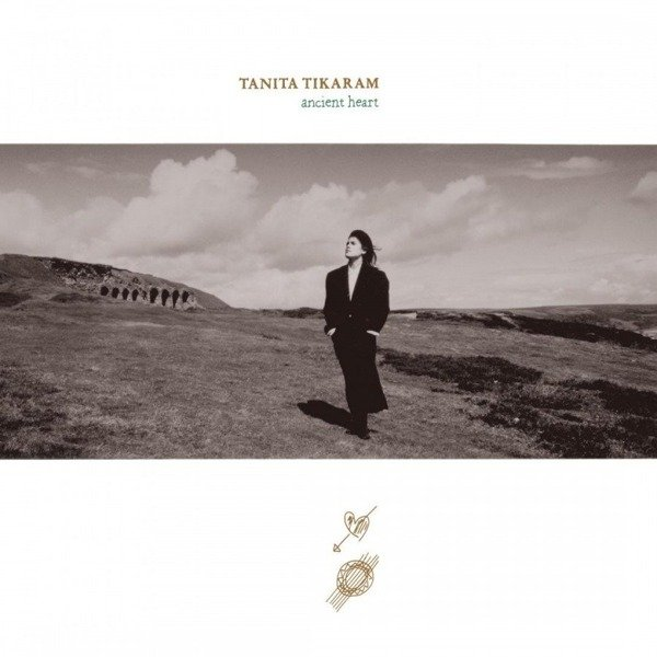 TIKARAM, TANITA Ancient Heart LP