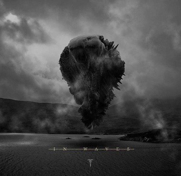 TRIVIUM In Waves (TRANSPARENT Clear Vinyl) 2LP
