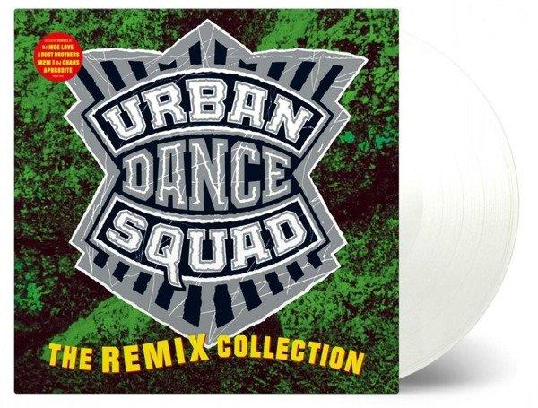 URBAN DANCE SQUAD Remix Collection 2LP