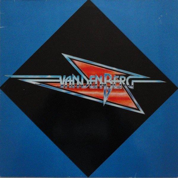 VANDENBERG Vandenberg LP (Coloured Vinyl)