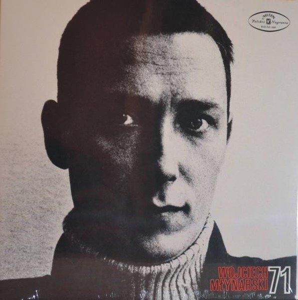 WOJCIECH MLYNARSKI Recital '71 LP