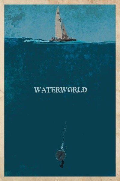 Waterworld PLAKAT