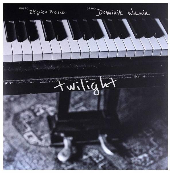 ZBIGNIEW PREISNER WANIA, DOMINIK Twilight LP