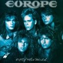 EUROPE Out of This World LP