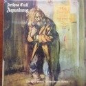 JETHRO TULL Aqualung LP