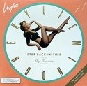 KYLIE MINOGUE Step Back In Time: The Definitive Collection 2LP COLOURED