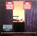 MIKE OLDFIELD The Killing Fields Lp Ltd. LP