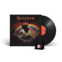 RAINBOW Rising LP