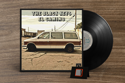 THE BLACK KEYS El Camino LP