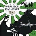 WOJCIECH KAMINSKI Open Piano LP POLISH JAZZ
